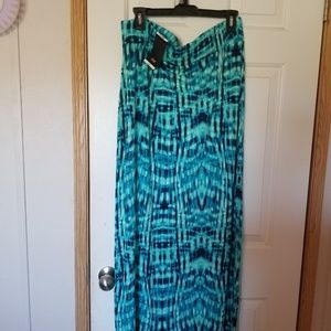 A.N.A. XL maxi skirt New
